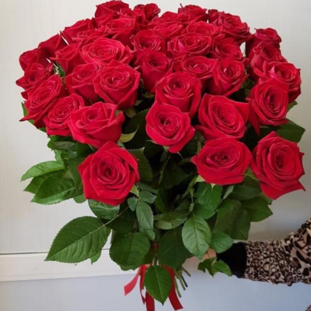 45 Алых Роз